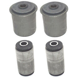 1961 1962 1963 Cadillac See Details Rear Lower Trailing Arm Bushings Set Of 4