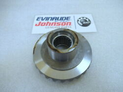 N6a Johnson Evinrude Omc 431703 Reverse Gear Assembly Oem New Factory Boat Parts