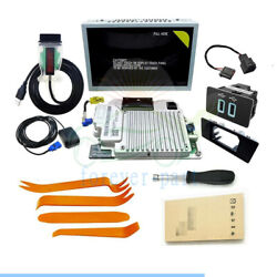 Sync 2 To Sync 3 Upgrade For Ford Lincoln Touch Mft Navi Carplay Apim Module
