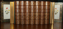 1907 Woman In All Ages And All Countries 9 Of 10 Vols Limited Edition 1 Of 26