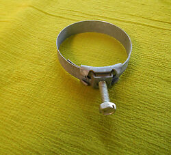 Nos Wittek Hose Clamp 2-1/4 1-72 Gm Ford Chevy Olds Buick Cadillac Pontiac