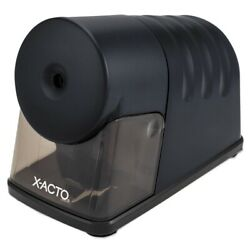 X-acto By Boston Powerhouse Electric Pencil Sharpener