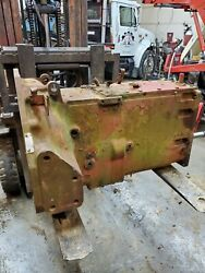 399847r2 Ih. Complete Four Spped Transmission. International Tractor 574 2500