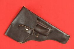 Walther P1 / P38 Holster - Rfn / T Vol 8830