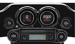 Digital Gauge Kit For Harley Touring Models 96-03