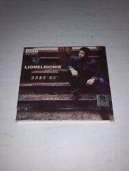 Lionel Richie Just For You Hdcd 2003 Universal Music Japan Import
