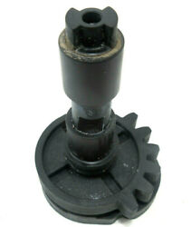 Oem 2000 Polaris Virage 700 And Virage Tx 1200 Reverse Pinion Cam Gear And Shaft