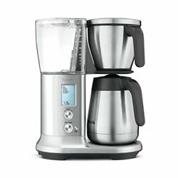 Breville Bdc450bss Precision Brewer Coffee Maker With Thermal Carafe, Brushed St