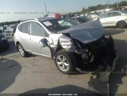 Automatic Transmission Cvt Federal 4wd Awd With Tow Pkg Fits 08 Rogue 962992