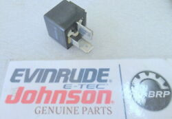 M29a Johnson Evinrude Omc 586397 Relay Assembly Oem New Factory Boat Parts