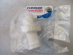 M35b Johnson Evinrude Omc 770796 Gal Pour Spt Oem New Factory Boat Parts