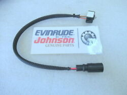 M29a Johnson Evinrude Omc 584827 Warning System Oem New Factory Boat Parts
