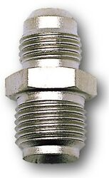 Russell 640380 An Adapter Fitting -6 An Male To 5/8-18 Inverted Flare Male