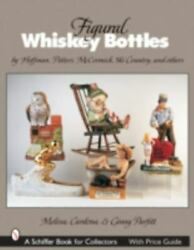 Figural Whiskey Bottles By Hoffman, Lionstone, Mccormick, Ski Country, And Othe