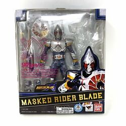 S.h. Figuarts Masked Rider Blade Action Figure