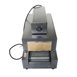 New Listing Us 220v 4500w Thermal Heat Shrink Tunnel Packaging Machine 0-10m/min