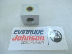 I1a Johnson Evinrude Omc 984010 Anchor And Bushing Oem New Factory Boat Parts