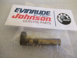 T10 Johnson Evinrude Omc 326670 Shifter Detent Oem New Factory Boat Parts