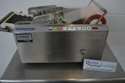 Ten Fastpack S Auto Film Packaging Machine Heat Sealer Cold Meat Etc 2 Available