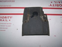 Vintage Homelite Chainsaw Model 330 Air Filter Cover