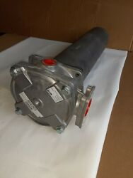 46080 Argo Complete Hydraulic Filter Housing Klemm Specialty Drilling