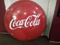 3and039 X3and039 Vintage Coca Cola Metal Signs