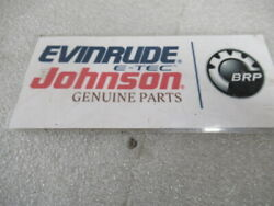 F5a Johnson Evinrude Omc 336639 Screen Oem New Factory Boat Parts