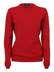 Fay Special Price Women Knitwear And Sweatshirts Red It 44