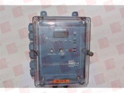 New Leslie Pmc-1 Electro-pneumatic Controller