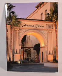 Paramount Pictures 2013 Movie Trade Print Set Of 11, 8.5 X 11