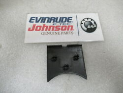 F2b Johnson Evinrude Omc 126024 Cover Oem New Factory Boat Parts