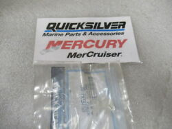 C43 Mercury Quicksilver 30-863129 Check Ball Oem New Factory Boat Parts
