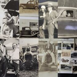 1920s 1930s 1940s 1950s Americana Cars Automobiles People Places Photos Usa Cars