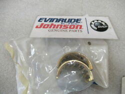H3b Johnson Evinrude Omc 396041 Retainer And Needle Set Oem New Factory Boat Parts
