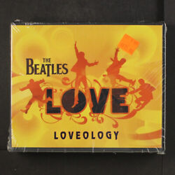 Beatles Loveology- The 5.1 Mixes Thumbs Up 5 Cd Undefined Rpm