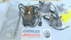 S8- New Evinrude Est 764979 Electronic Shift Throttle Kit 2008 And Newer Factory