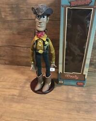 Figure Japan Original Toy Story Young Epoch Lifestyle Replica Woody