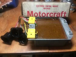 Replacement For Motorcraft Electronic Control Module Dy 237 Unknown Maker