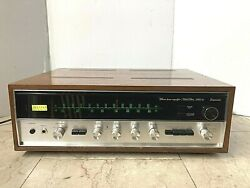 Sansui 2000a Stereo Receiver.nice