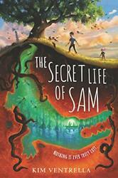 The Secret Life Of Sam By Ventrella New 9780062941183 Fast Free Shipping..