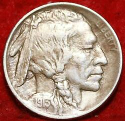 Authentic Buffalo Nickel Collection 1913-38 10 Keys 44 Total Coins