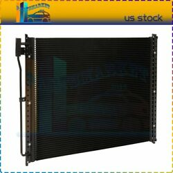 For Ford Excursion F-250 F-350 F-450 F-550 Ac Condenser Replacement 4-door