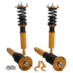 Coilover Kits For Lexus Ls 430 Ls430 Ucf30 Xf30 2001-06 Shock Absorbers Golden