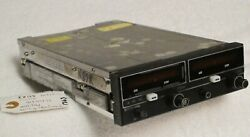 Kx155 Bendix King Nav/comm 069-1024-34 With Glideslope And Tray