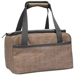 Enyuwlcm Insulated Lunch Box Tote For Men Women Reusable Adult Bag With Durable $17.99