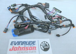 M33 Johnson Evinrude Omc 586330 Motor Cable Assembly Oem New Factory Boat Parts