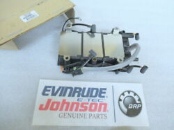 P8 Johnson Evinrude Omc 0584985 Power Pack Oem New Factory Boat Parts