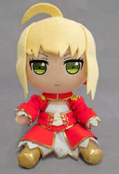 Nero Claudius Plush Toy Fate / Extra Comic Market 91 Limited Saber Doll