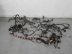 2015 15 16 17 Mclaren 650s Spider Chassis Wiring Harness 5280