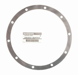 Datsun 520 521 620 720 Pickup Oem Differential Carrier Gasket New